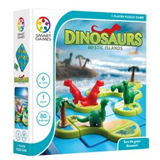 Dinosaurs, Smart Games