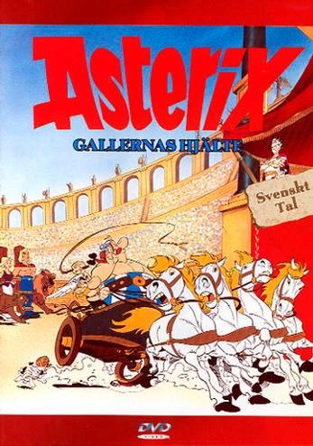 Asterix - gallernas hjälte, online | Adlibris