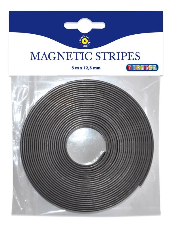 Magnetband 5m