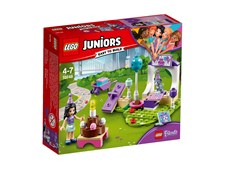 Emmas husdjursparty, LEGO Juniors (10748)