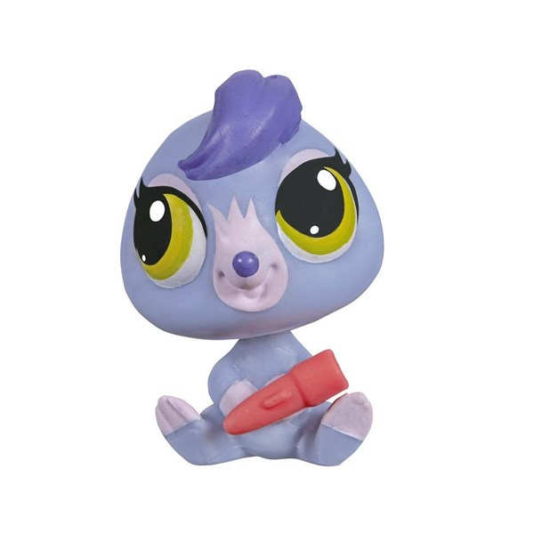 Get the Pets Single pack  Laura Moleson  Littlest Pet Shop