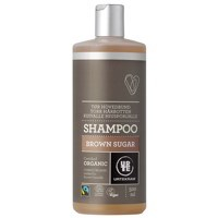 Urtekram Brown Sugar Shampoo, 500ml