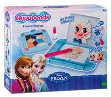 Frozen Playset, Aquabeads