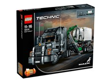 Mack Anthem, LEGO Technic (42078)