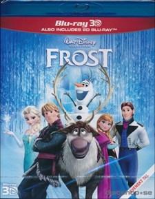 Disney Klassiker 52 - Frost (Blu-ray 3D+Blu-ray)