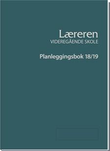 7.sans Læreren, VGS 18/19