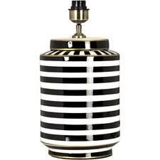 PR Home Gatsby Lampfot 43 cm Svart