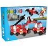 Hero Squad Fire Brigade Box-8 In 1, Clics