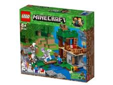 Skelettattacken, LEGO Minecraft (21146)