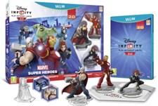 Disney Infinity 2.0 - Marvel Super Heroes Starter Pack