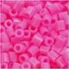 Rörpärlor 5x5 mm 1100 st Rosa (2)