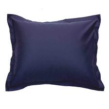 GANT Home Sateen Örngott 100% Bomull 50x60 cm Sateen Blue