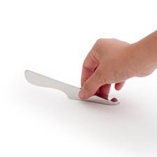 Smørkniv, Small, Rustfritt stål, Bosign