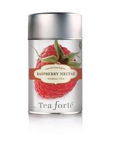 Tea Forté Örtte Rasberry & Nectar