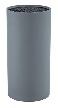 Zone Knivblock D: 11 cm Grå
