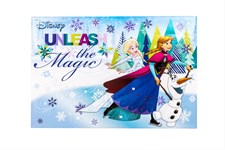 Adventskalender, Disney Frozen