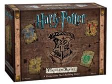 Harry Potter Hogwarts Battle, English version