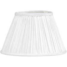 PR Home Stella Lampskärm Silklook 35 cm Offwhite