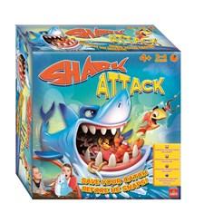 Shark Attack, Actionspel