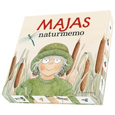 Majas naturmemo (SE)
