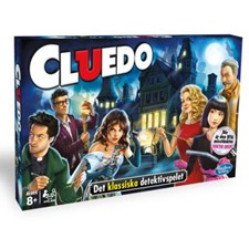 Cluedo Refresh, Hasbro
