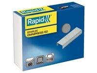 Niitti Rapid Omnipress 60 1000 kpl/rasia