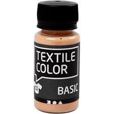 Textile Color Basic, 50 ml, ihonväri