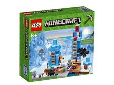 Jääpuikot, LEGO Minecraft (21131)