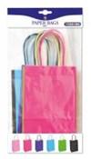 Paperipussit värilliset Playbox
