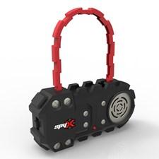 Door alarm, Spy X