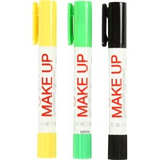 Playcolor Make up 3x5 g