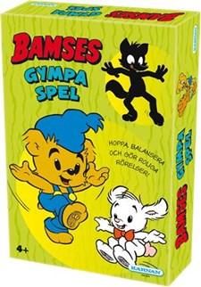 Bamses Gympaspel