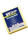 Tiskiliina Wizzo Clean M keltainen (10 kpl)