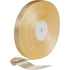 Sidenband 20 mm x 100 m Cream