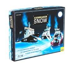 Icebreaker snow, Barnspel