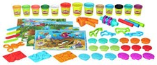 Zoo Adventure Set, Play-Doh