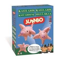 Kasta Gris Jumbo (SE/FI/NO/DK)