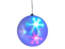 Disco-boll, LED, Form Living