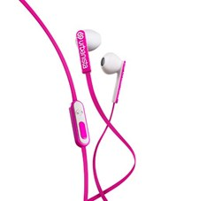 Urbanista in-ears øreplugger SAN FRANCISCO Pink Panther