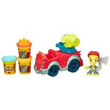 Brannbil, Play-Doh Town