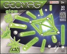 Geomag Glow 30 delar