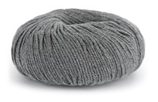 Knit At Home Classic Cotton Merino Garn Ullmix 50 g
