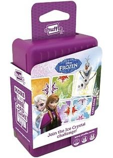 Spel Shuffle Frost