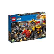 Gruvborr, LEGO City Mining (60186)