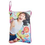 Secret Pillow, Disney Soy Luna