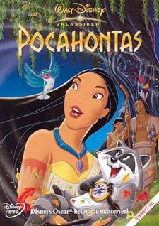 Disney Klassiker 33 - Pocahontas