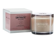 Smith & Co Elderflower & Lychee 002 Doftljus 50h