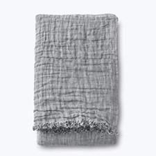 Finlayson Lino Filt Linne 130x170 cm Grå