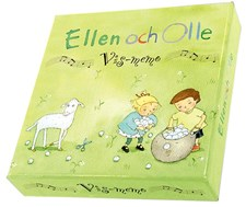 Ellen och Olles vismemo
