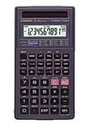 Teknisk räknare Casio FX-82 solar